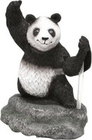 JBL Tierbedarf ActionAir Waving Panda