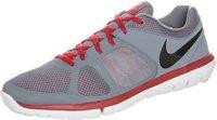 Nike Flex 2014 Run cool grey/black/gym red/white