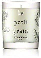 Miller Harris Le Petit Grain Scented Candle 185g