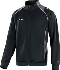 Jako Kinder Trainingsjacke Attack 2.0 schwarz/grau