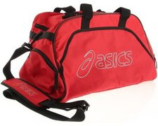 Asics Medium Duffle (110540) red