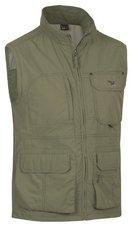 Salewa Quartz Dry Vest Men Evergreen