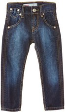 Levis 508 Regular Taper Jeans blue