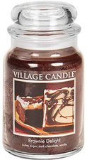 Village Candle Brownie Delight Jar (1219g)