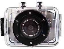 Vivitar DVR 785HD schwarz