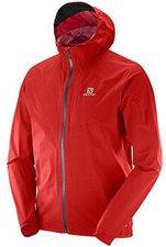 Salomon Bonatti WP Jacket M red