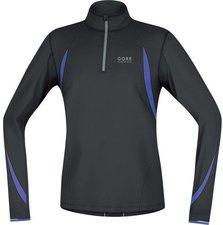 Gore Air Zip Long Shirt