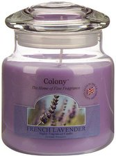 Wax Lyrical French Lavender Classic Candle Jar