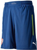 Puma Arsenal London Away Shorts 2014/2015