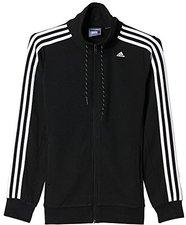 Adidas Frauen Essentials 3S Tracktop black