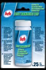 HTH Teststreifen A890217H1 (25 St.)