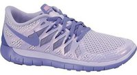 Nike Free 5.0 2014 GS Girls hydrangeas/white/purple haze/light magenta