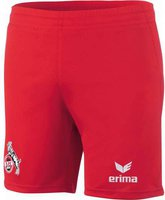 Erima 1. FC Köln Away Shorts Junior 2014/2015