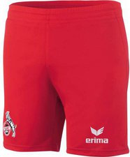 Erima 1. FC Köln Away Shorts Junior 2014/2015