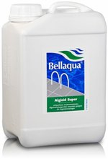 Bellaqua Algicid Super 3 Liter