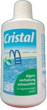 Cristal Algenverhütung (schaumfrei) 1L