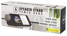 Thumbs Up Speaker Stand Power Bank (3600mAh)