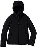 CMP Campagnolo Girls Softshell Jacket Fix Hood