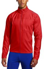 Gore Air Gore-Tex Active Jacke red