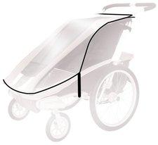 Chariot Regenverdeck für CX1