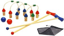 Carromco Kids Krocketset