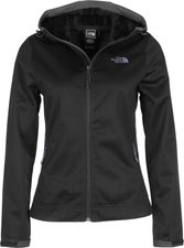 The North Face Women's Durango Hoodie Jacket Tnf Black