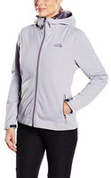 The North Face Women's Durango Hoodie Jacket Dapple Grey
