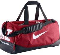 Nike Team Training Max Air Duffel M red/black/white (BA4895)