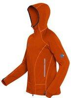 Mammut Eiswand Tech Jacket Men Dark Orange