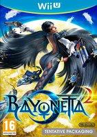 Bayonetta 2: Special Edition (Wii U)