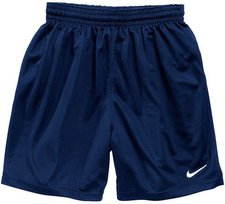 Nike Park Knit Shorts Junior navy