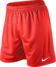 Nike Park Dri-Fit Knit Shorts university red