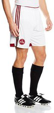 Adidas 1. FC Nürnberg Away Shorts 2014/2015