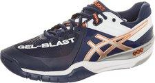 Asics Gel-Blast 6 navy/lightning/white