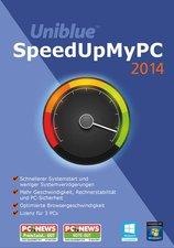 Uniblue SpeedUpMyPC 2014 (DE) (Win)