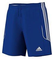 Adidas Squadra 13 Shorts blau