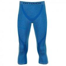 Ortovox Merino Competition Cool Short Pants Men blue ocean