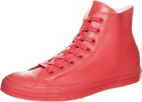 Converse Chuck Taylor All Star Rubber Hi - red (144744C)