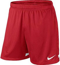Nike Dri-Fit Knit II Shorts university red