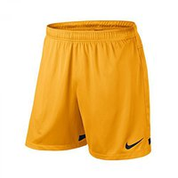 Nike Dri-Fit Knit II Shorts university gold