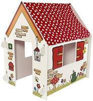 H3 Baby Spielhaus Fair Tai