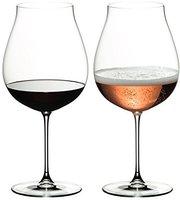 Riedel Veritas New World Pinot Noir 2er-Set