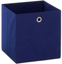 FMD Möbel Faltbox Mega 3 - blau