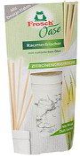 Frosch Oase Raumerfrischer Zitronengrasfrische (90 ml)