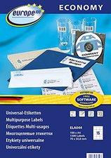 europe 100 ELA044