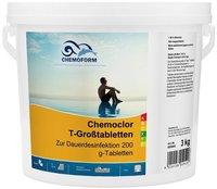 Chemoform Chemoclor T-Großtabletten 200g (3 kg)