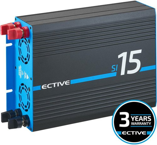 Ective Batteries ESI12P1500