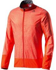 Adidas Supernova Storm Jacket Orange