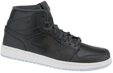 Nike Air Jordan 1 Mid anthracite/white
