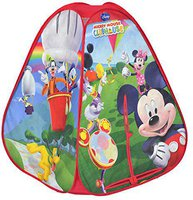 The Ninja Corporation Mickey Mouse Clubhouse PopUp